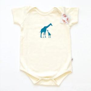 Giraffe-Fam